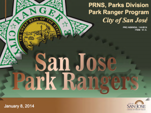 Park_Ranger_Report