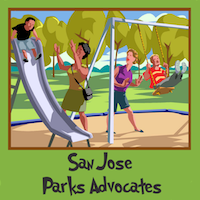 San Jose Parks Advocates Promoting Parks in San Jose